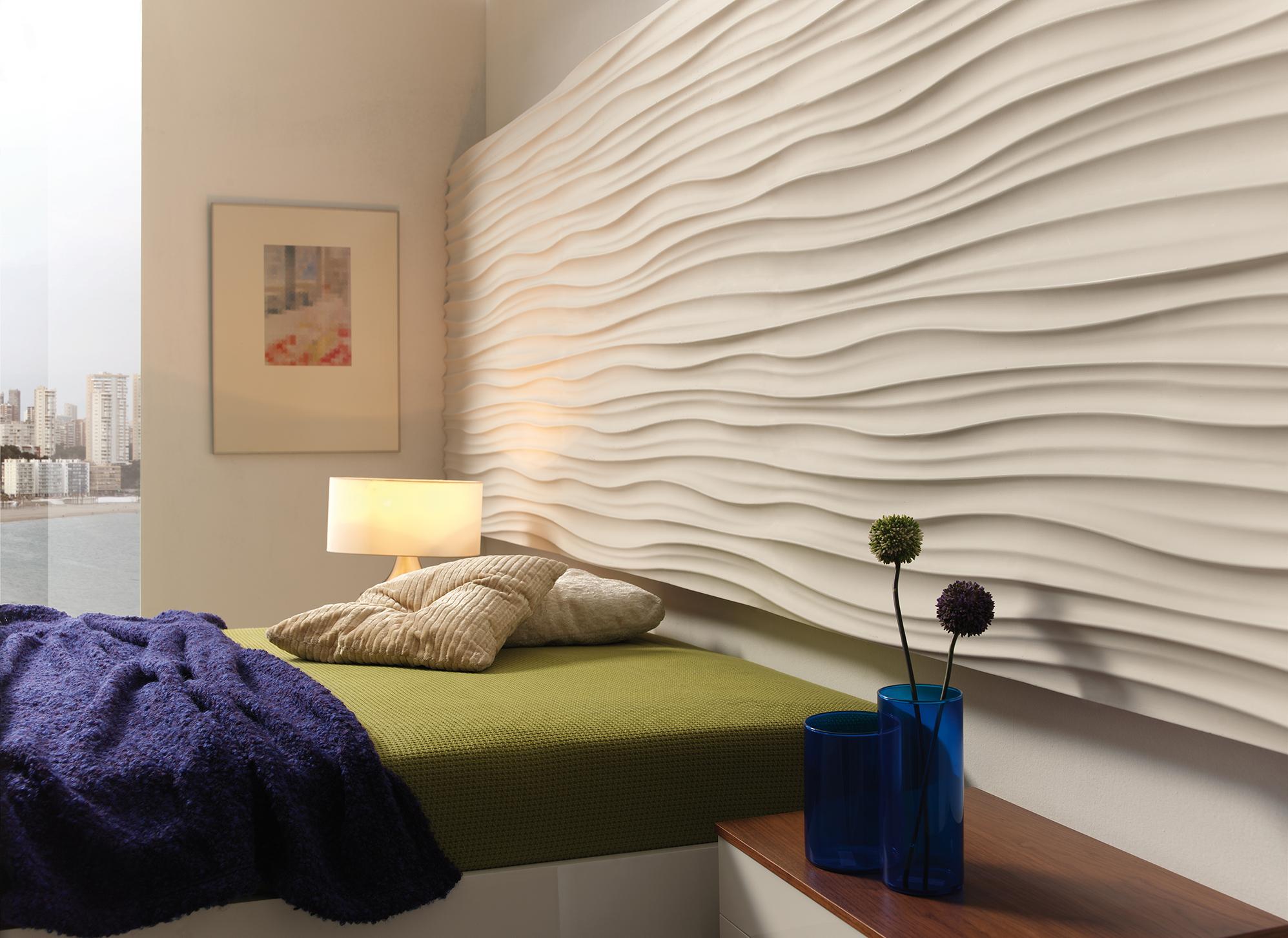 steinoptik onlineshop | wandverkleidung modern - lifestyle, Schlafzimmer entwurf