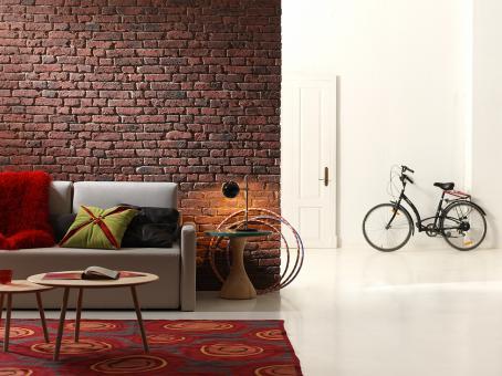 Brick Ladrillo Loft veraltet