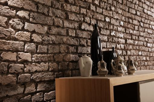 Brick Ladrillo Loft - braun