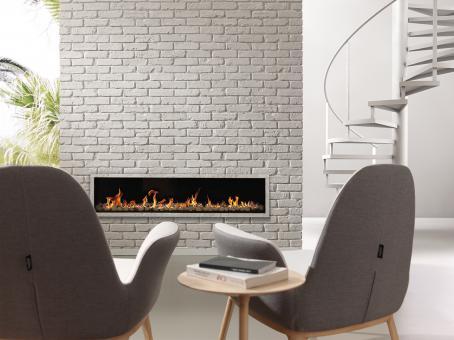 Ziegelsteinwand Brick Ladrillo British - alle Farben
