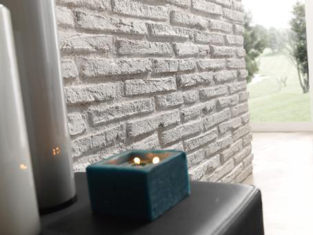 Brick Ladrillo Viejo weiss
