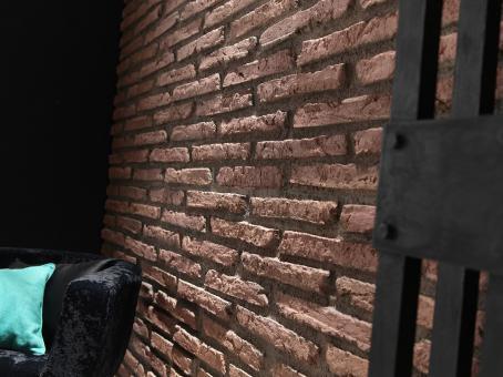 Brick Ladrillo Viejo Ton / Arcilloso