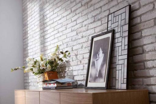 Ziegelsteinwand Brick Ladrillo Adobe - alle Farben