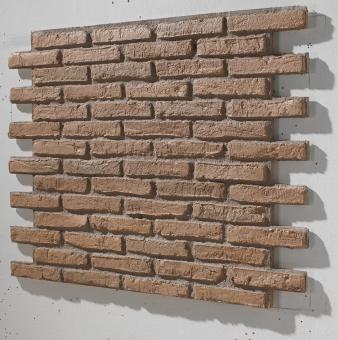 Brick Rústico Sand / Terroso