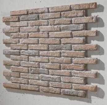 Brick Rústico Sand Kalk / Terroso Caleado