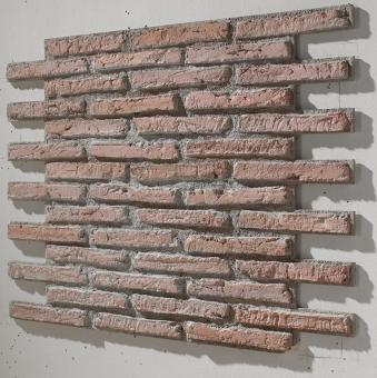Brick Ladrillo Viejo / Ton Kalk / Arcilloso Caleado