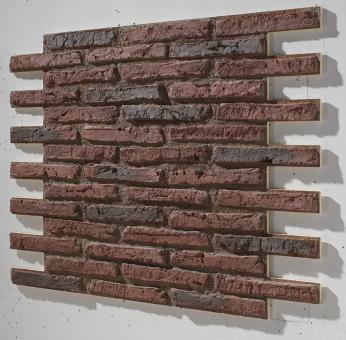 Brick Ladrillo Viejo veraltet / Envejecido