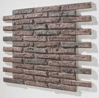 Brick Ladrillo Viejo veraltet Kalk/ Envejecido Caleado