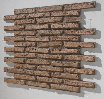 Brick Ladrillo Viejo Sand / Terroso
