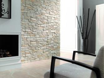 Steinoptik Onlineshop Wandverkleidung Kunststoff Innen