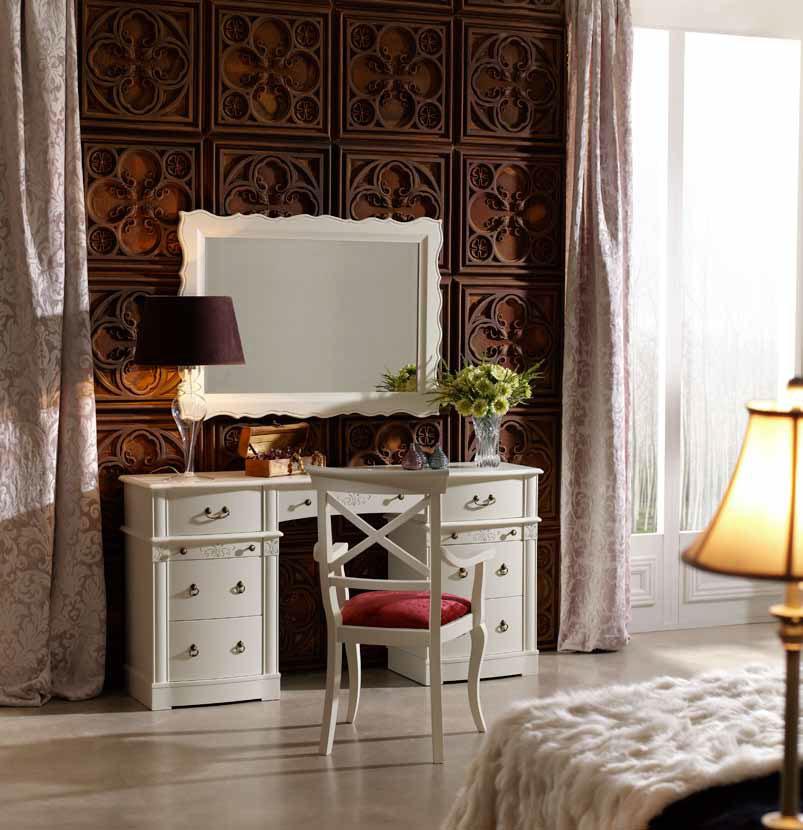 Vintage Wandverkleidung: Wandverkleidung - Vintage Alhambra